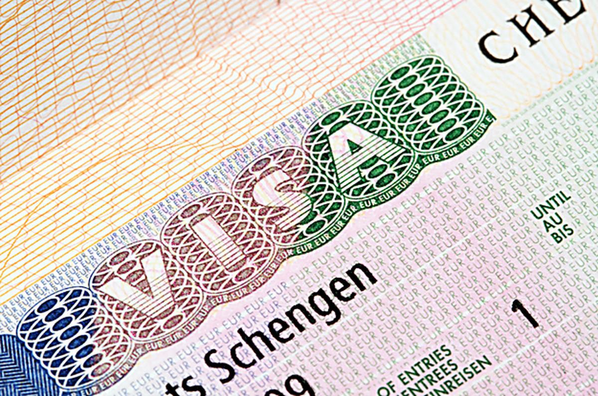 Как сделать рабочую визу в польшу в минске