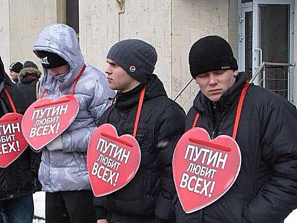 Российский суд арестовал на 10 суток Максима Чеканова, задержанного на акции в поддержку Савченко в Москве - Цензор.НЕТ 1198