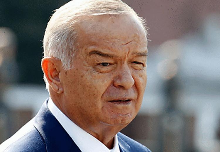 Власти Узбекистана подтвердили госпитализацию Каримова