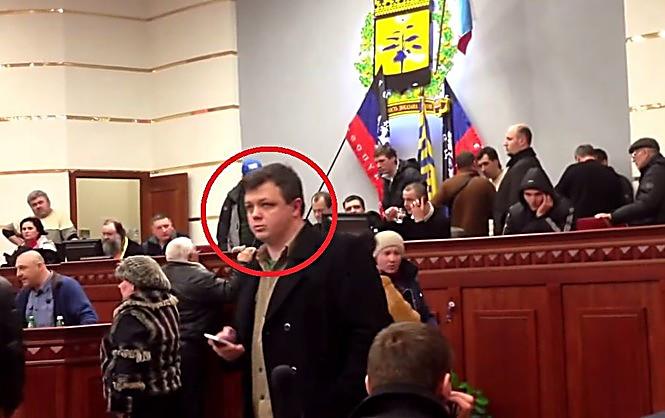 """""""Я поджег эту шашку дымовую. Я бы и парламент этот сжег"""", - нардеп Левченко о задымлении в зале ВР - Цензор.НЕТ 6844"""
