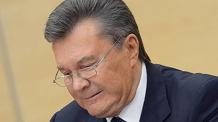 СМИ афишировали письмо Януковича кПутину спросьбой ввести войска в государство Украину