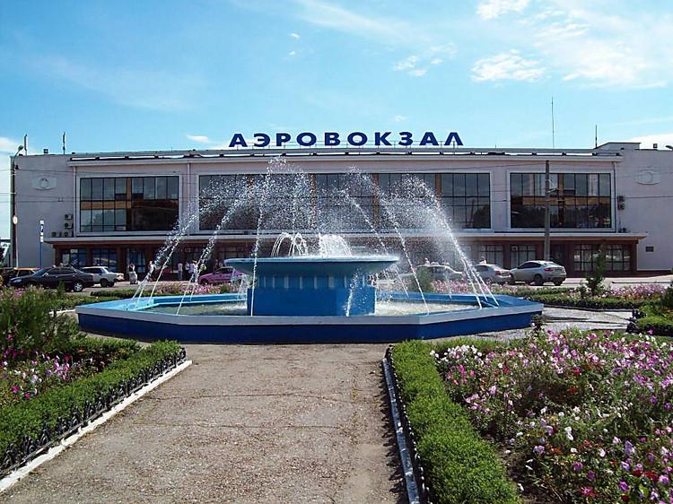 Вукраинских аэропортах упрощают прохождение пограничного контроля