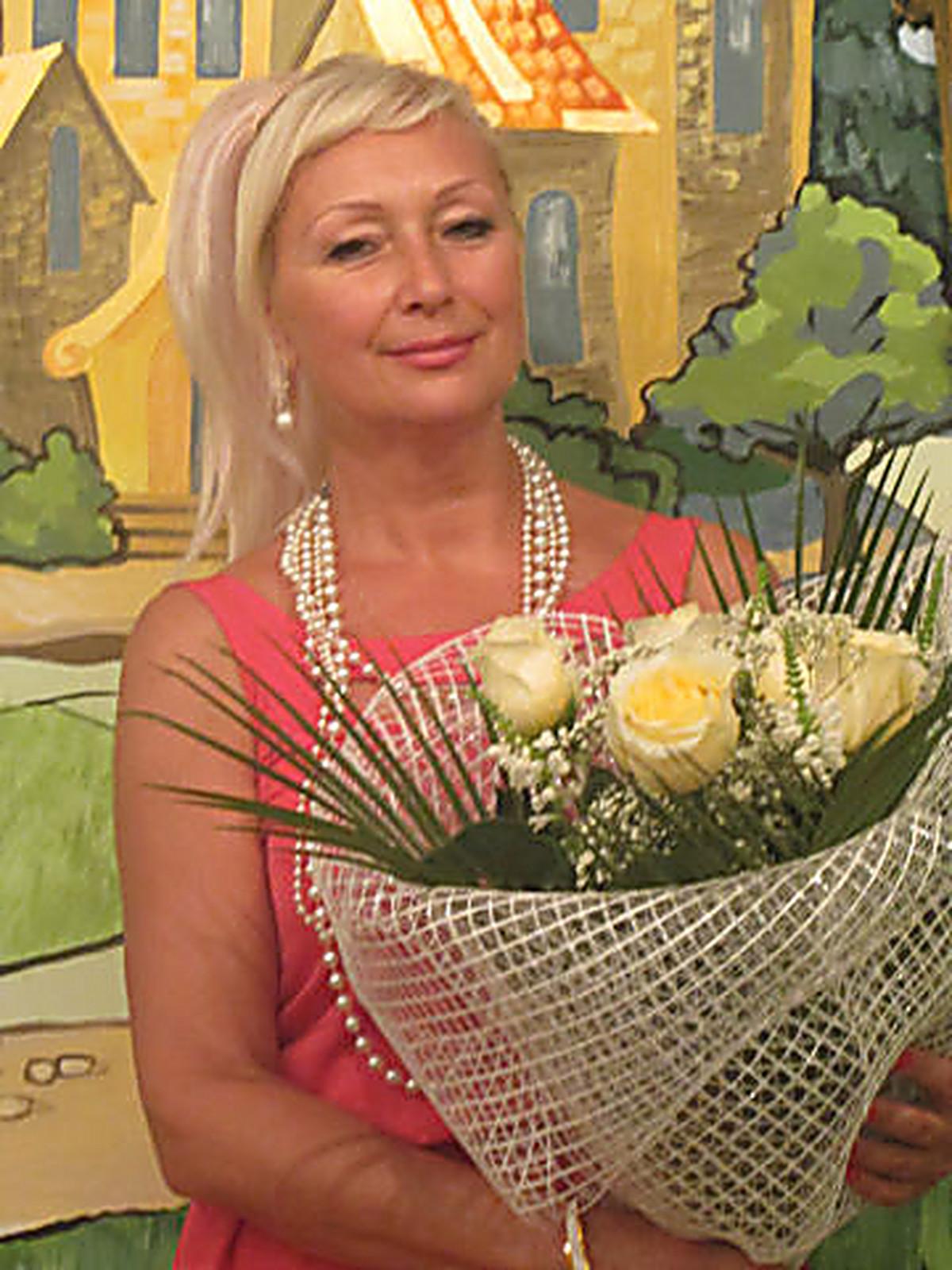 Елена шевченко фото детей
