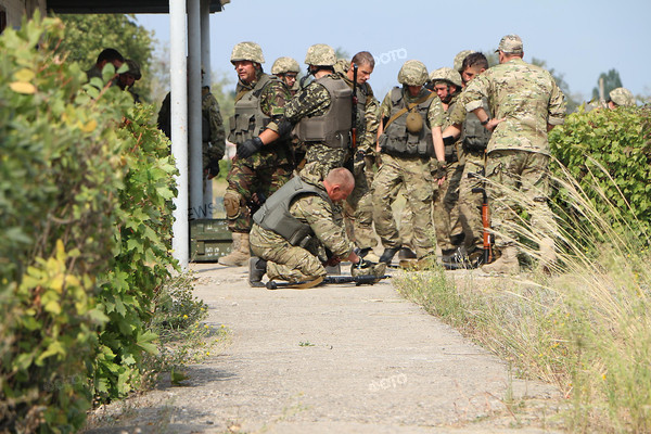 11 неизвестных бойцов, погибших в зоне АТО, похоронили в Днепропетровске - Цензор.НЕТ 5795