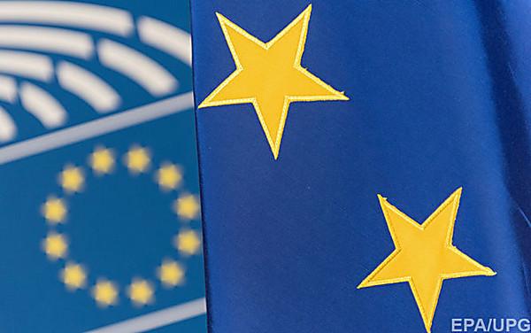 ВЕП назвали ложными данные опереносе рассмотрения «безвиза» для Украинского государства