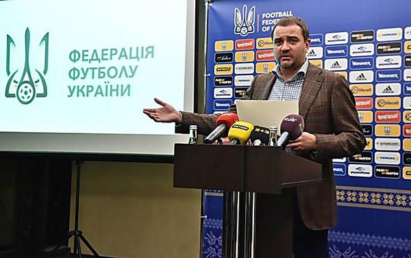 Президент Федерации футбола Украины: хотим, чтобы ЧМ-2018 был невРоссии