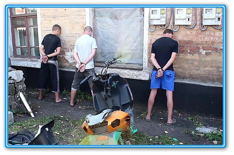 МГБ: Спецслужбы Украины завербовали молодых людей для совершения диверсий вДНР