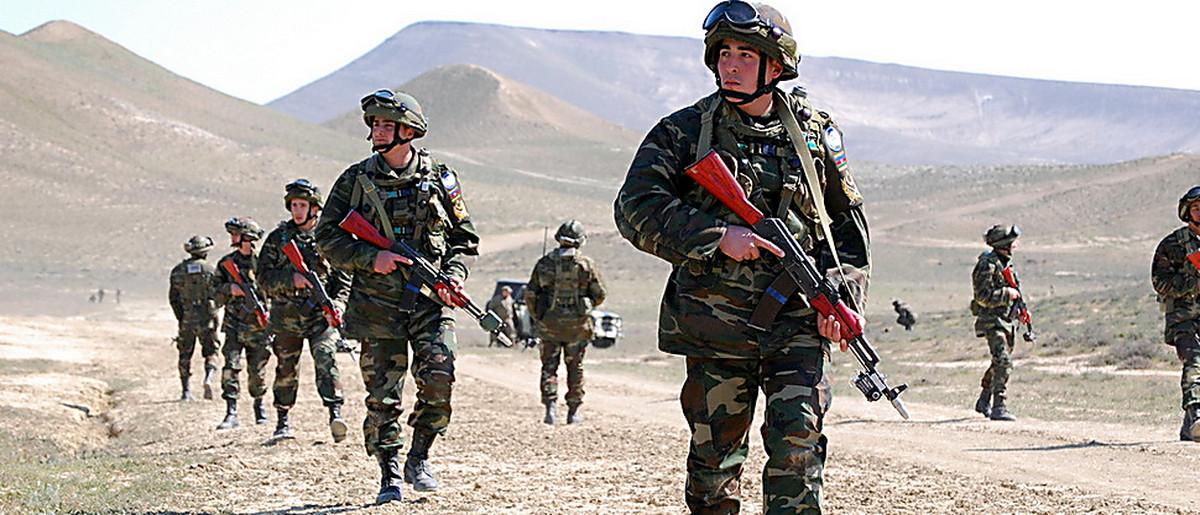 способен ли армия азербайджана освободит карабах сегодня силой Обозначения