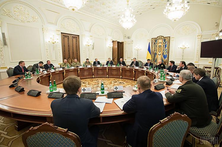 СНБО распорядился Кабмину разобраться собъективностью тарифов ЖКХ