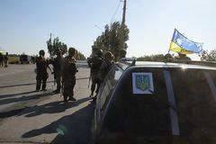 В Human Rights Watch рассказали о зверствах террористов на Донбассе: мирных жителей пытают и отправляют на каторгу - Цензор.НЕТ 695