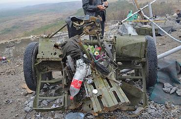 Конфликт в Украине не является локальным, это вопрос безопасности всей Европы, – президент Эстонии - Цензор.НЕТ 2790