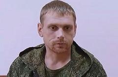 """Киборг"" Андрей Гречанов (Рахман) освобожден из плена террористов, - Мочанов - Цензор.НЕТ 5982"