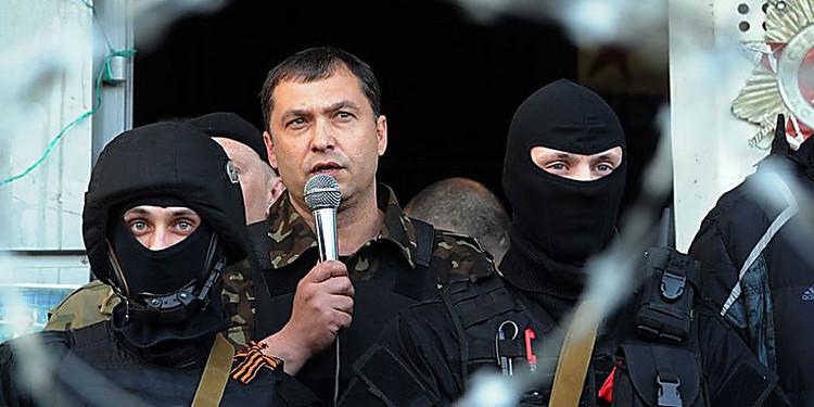 Супруга умершего экс-главаря «ЛНР» Болотова считает, что его отравили чашкой кофе