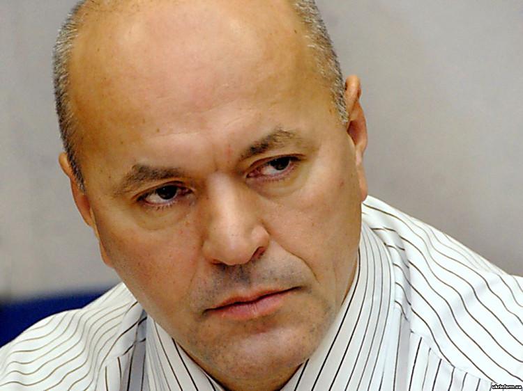 СБУ завела дело наэкс-мэра Ужгорода