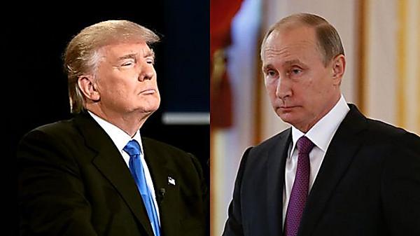 ВСША пробуют «скинуть» Трампа посценарию Украины— Путин