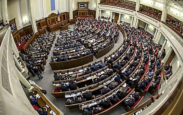 НАПК распределило 398 млн нафинансирование партий