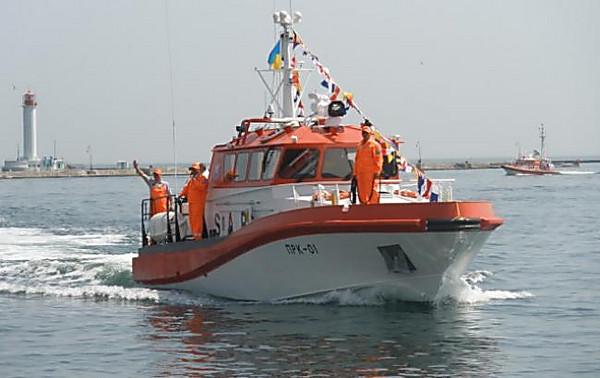ВФСБ рассказали, что украинский спасательный катер делал уберегов Крыма
