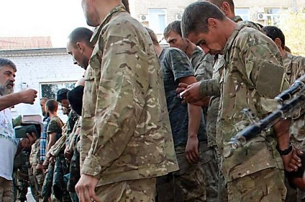 Украина требует сделать вМинске подгруппу по задачам границы