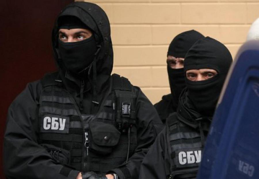 СБУ разоблачила капитана ВСУ, который работал наразведку Российской Федерации - Грицак