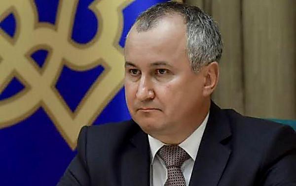 СИЗО СБУ в Киеве планировали взорвать по заданию российского ГРУ, - Грицак