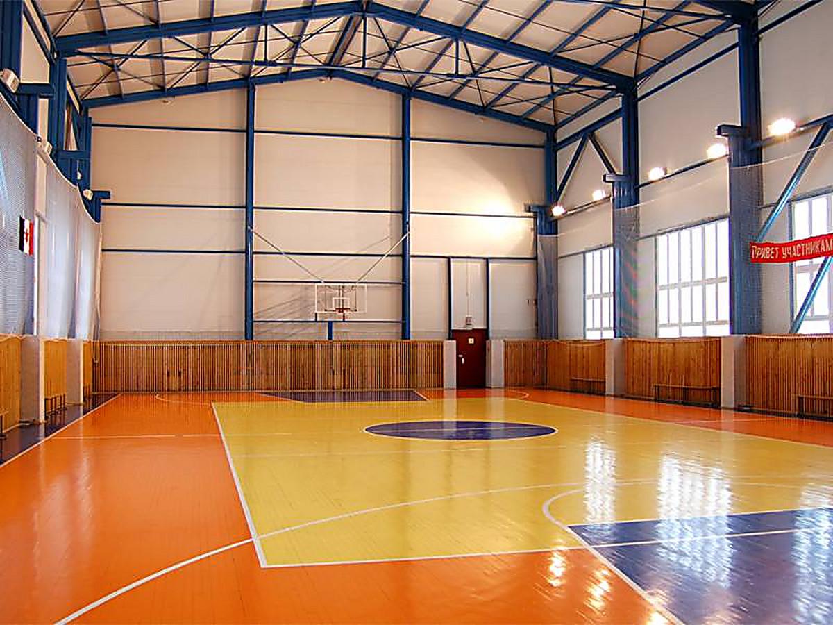 Картинки спортзал школа
