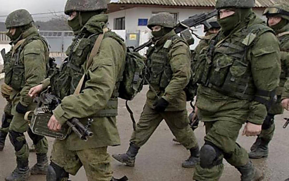 Im Krieg gegen Russland und China she die NATO alt aus