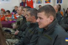 Террористы обстреляли несколько населенных пунктов на Луганщине: в Горском снаряд попал на территорию школы, - Москаль - Цензор.НЕТ 3086