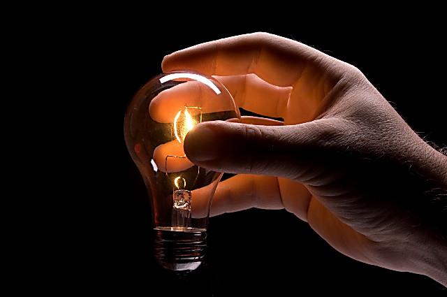 Веерные отключения света могут коснуться 7-ми областей,— Кабмин
