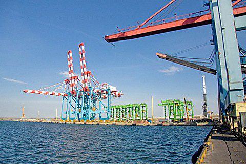 НаОдесчине СБУ пришла собысками в личный порт «ТС»