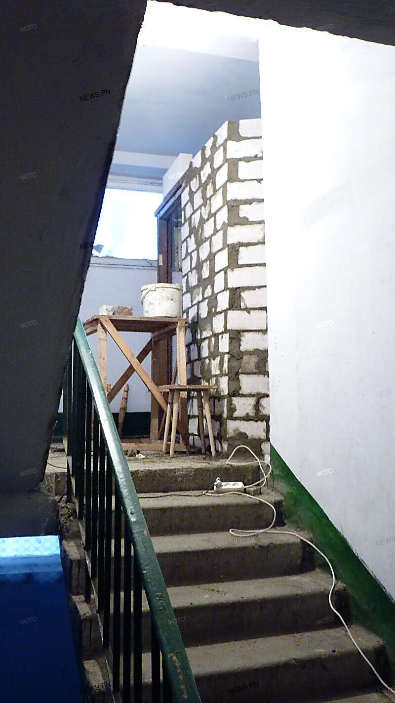 Кладовка на этаже как узаконить право