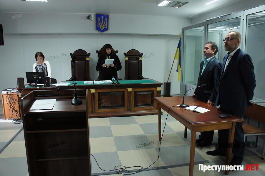 Суд вНиколаеве оправдал экс-начальника милиции— Разгон Майдана