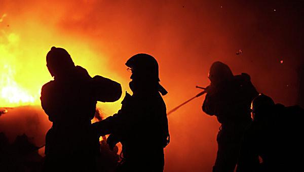 ВНиколаевской области в итоге отравления угарным газом погибли двое людей