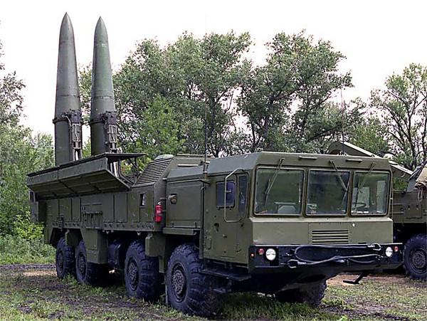 Агентура США сообщила опереброске ракет «Искандер-М» вКалининград