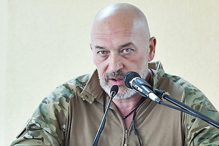ВРоссию изДонбасса незаконно вывезли до150 украинцев— Тука