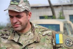 11 неизвестных бойцов, погибших в зоне АТО, похоронили в Днепропетровске - Цензор.НЕТ 7788