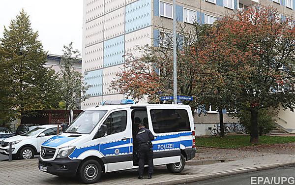 ВГермании впроцессе специализированной операции задержали 14 чеченцев