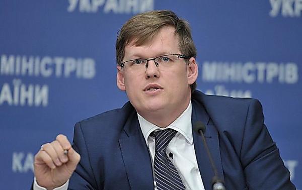Розенко сказал обувеличении пенсий вдва этапа