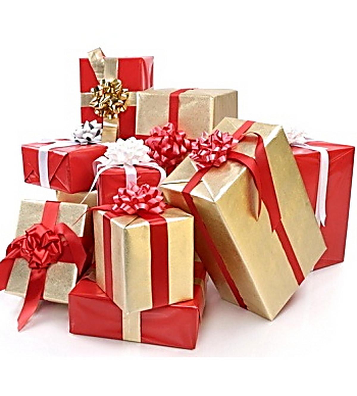 Фото подарков из mail ru