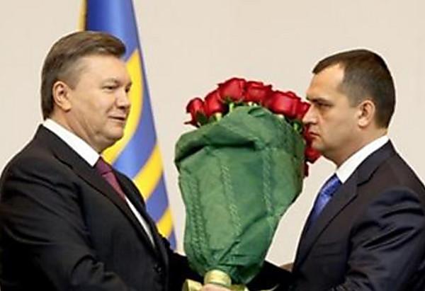 Необходимо сделать комиссию Совета Европы для расследований правонарушений «евромайдана»— Янукович