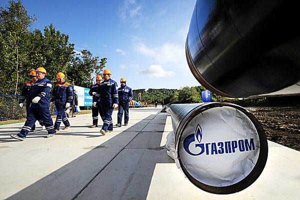 ЕКнеприняла заключительного решения подоступу «Газпрома» кOpal