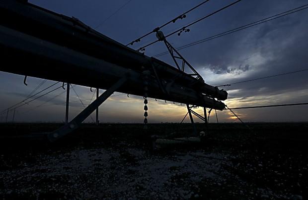 Крым полностью откажется от электроэнергии из Украины