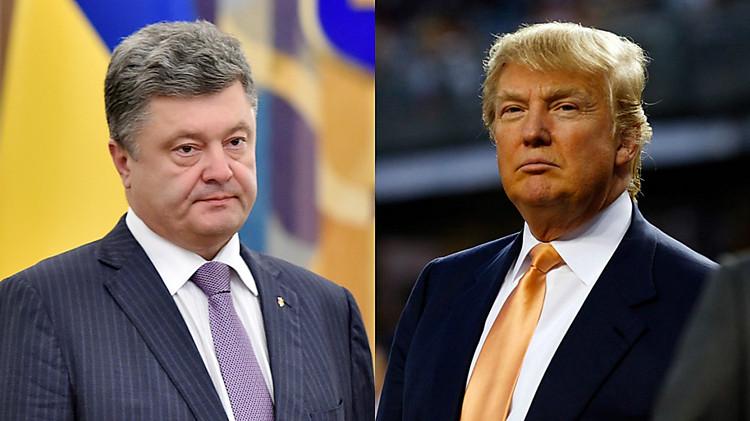 ВУкраинском государстве анонсировали визит Порошенко вСША вконце февраля