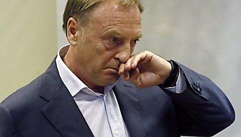 Лавринович обещает небежать изстраны из-за вручения подозрения