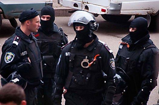 """""""Будь-які громадські об'єднання, які порушують закон, буде притягнуто до відповідальності"""", - Князєв - Цензор.НЕТ 6239"""