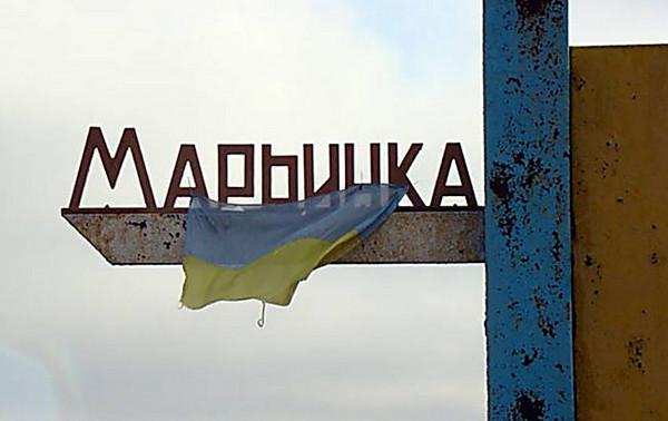 Наоккупированном ВСУ Донбассе мужчина подорвался нарастяжке