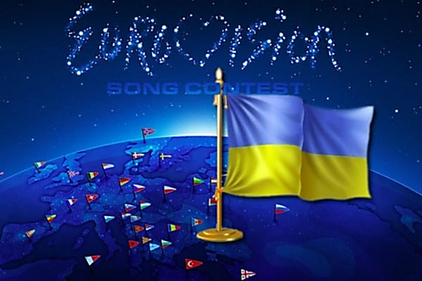 «Евровидение-2017»: Гройсман объявил, что Кабмин обеспечил финансовые гарантии для проведения конкурса