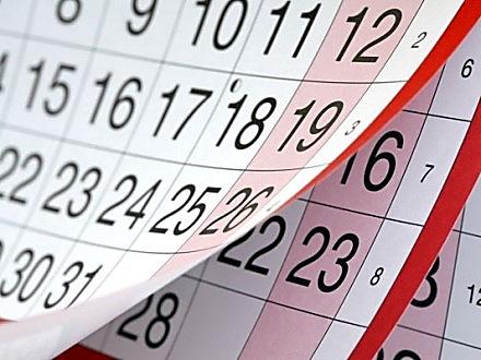 Размещен проект улучшенного календаря праздничных ипамятных дней