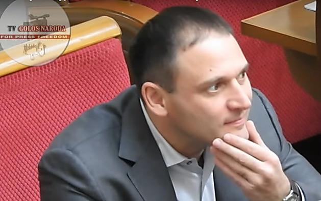 Дмитрий Добкин непришел проверяться нанаркотики, хотя обещал