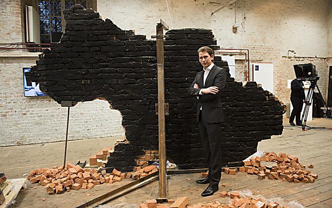 Климкин обсудит сновым главой ОБСЕ полицейскую миссию наДонбассе