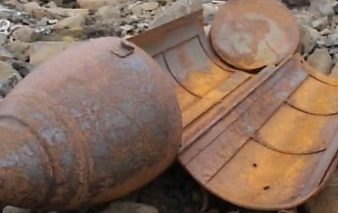 Эхо войны: Ссекретной германской метеостанции вАрктике вывезли артефакты